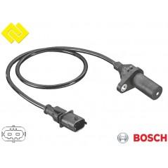 BOSCH 0261210161 Crankshaft RPM Pulse Sensor , PARTSBOS