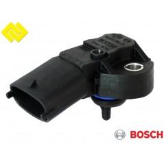BOSCH 0261230236 Intake Manifold ,Fuel Pressure Sensor , for VOLVO , https://partsbos.shop/