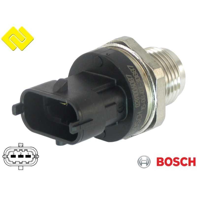 BOSCH 0281006087 ,0281002755 ,Fuel Injection Pressure Sensor ,