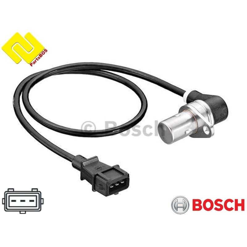 Crankshaft RPM Sensor BOSCH 0261210036 PARTSBOS