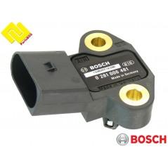 BOSCH 0281006481 Intake Manifold Pressure Sensor MAP PARTSBOS