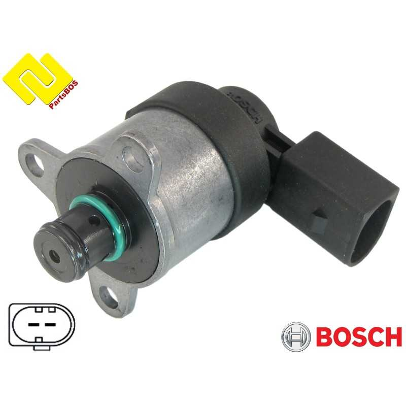 BOSCH 1465ZS0042 ,0928400498 Fuel Pressure Regulator PARTSBOS