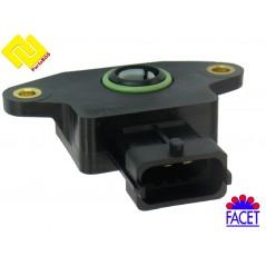 FACET 10.5086 Throttle Position Sensor (TPS). Accelerator pedal position sensor (APS).