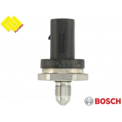 BOSCH 0261545071 Fuel Injection Pressure Sensor PARTSBOS