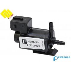 PIERBURG 7.02318.01.0 ,Electric switch-over valve