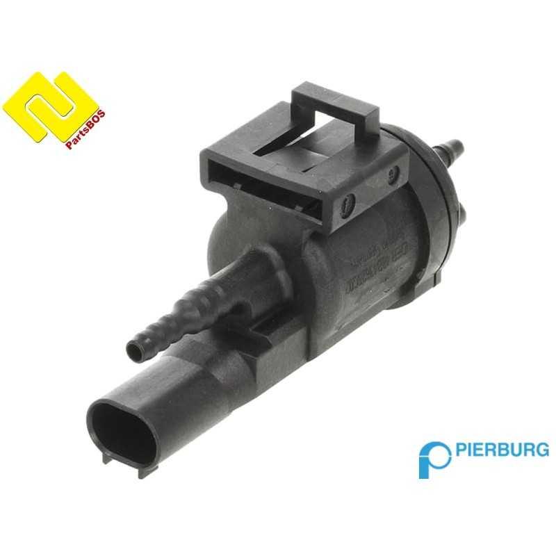 PIERBURG 7.02256.37.0 Electropneumatic Reversing Valve (EPW) PARTSBOS