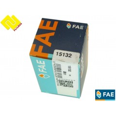 FAE 15132 Intake Manifold Pressure Sensor MAP PARTSBOS