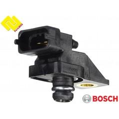 BOSCH 0261230015,Intake Manifold Pressure Sensor MAP PARTSBOS