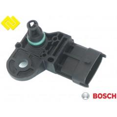BOSCH 0261230268 Intake Manifold Pressure Sensor MAP , PARTSBOS