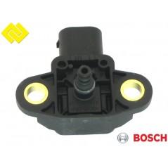 BOSCH 0261230193 ,replaces 0261230143  Intake Manifold Pressure Sensor MAP , https://partsbos.shop/