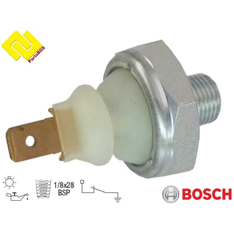 BOSCH 0986345017 , OIL Pressure Sensor , https://partsbos.shop/
