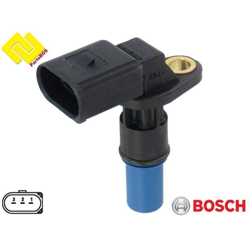 Camshaft Position Sensor BOSCH 0986280429 -PARTSBOS