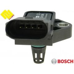 BOSCH 0261230206 ,0261230207 ,Intake Manifold Pressure Sensor PARTSBOS
