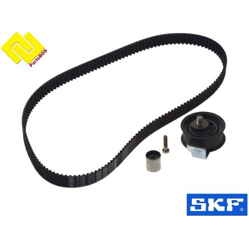 SKF VKMA01007 Timing Belt Set PARTSBOS