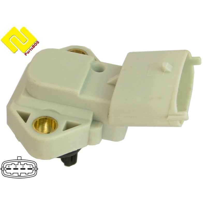 PARTSBOS P00160 ,0261230022 ,93259413 for GMC ,CHEVROLET ,