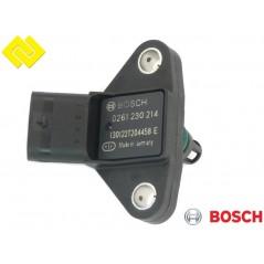 BOSCH 0261230214 ,0261230215 Intake Manifold Pressure Sensor MAP -PARTSBOS