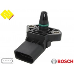Intake manifold air pressure sensor (MAP) BOSCH 0261230278 ,0261230279 PARTSBOS