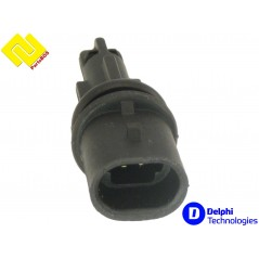 SELPHI TS10521Sensor, intake air temperature ,PARTSBOS