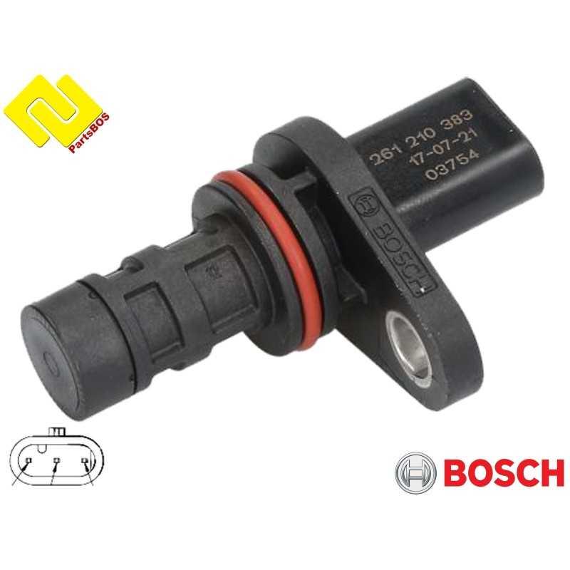 BOSCH 0261210383 0261210329 , CRANKSHAFT RPM SENSOR , https://partsbos.shop/