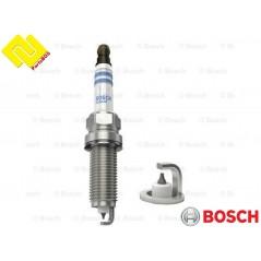 BOSCH 0242129522 ,VR8SII30X Spark Plug ,IRIDIUM ,PARTSBOS