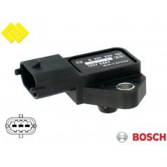 BOSCH 0261230101 , Intake Manifold Pressure Sensor MAP , https://partsbos.shop/