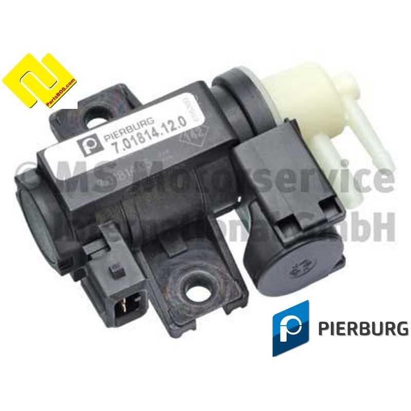 PIERBURG 7.01814.12.0