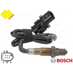 Oxygen-Lambda Sensor ,BOSCH 0258017209 PARTSBOS