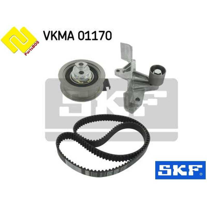 SKF VKMA01170