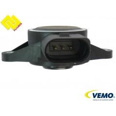 VEMO V10-72-1279 Sensor, SUCTION PIPE REVERSE FLAP SENSOR -PARTSBOS