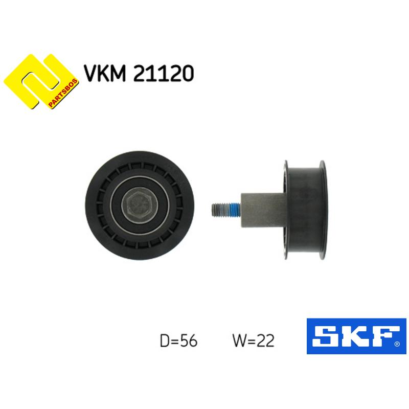 SKF VKM21120