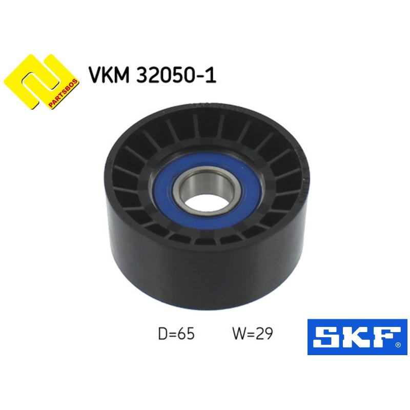 SKF VKM32050-1