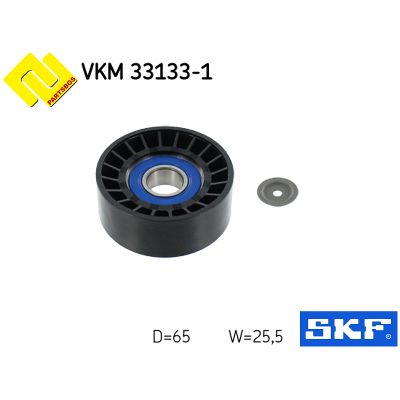 SKF VKM33133-1 , https://partsbos.shop/