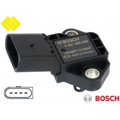 BOSCH 0281006059 Intake Manifold Pressure Sensor MAP PARTSBOS