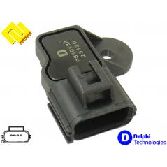DELPHI PS10138 , Intake Manifold Pressure Sensor MAP , 1920.LA ,1503280 ,6C119-F479-AB ,M9101473 , https://partsbos.shop/