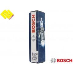 BOSCH 0 242 240 715 , Double Iridium Spark Plug , https://partsbos.shop/
