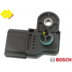 BOSCH 0261230128 ,0261230129 ,Intake Manifold Pressure Sensor MAP ,