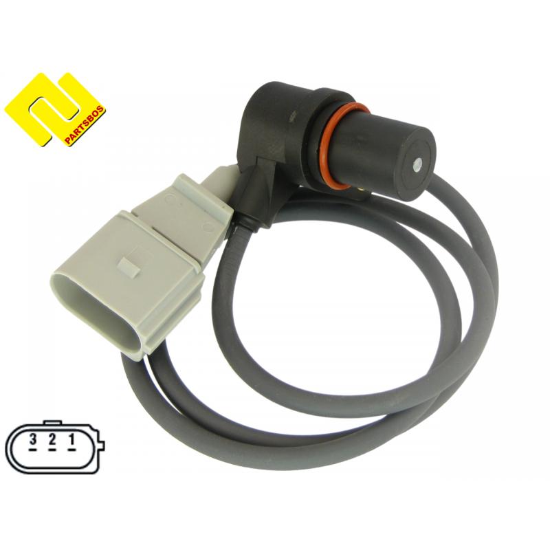 PARTSBOS P42005 ,Crankshaft Position Sensor,071957147 ,078906433A ,