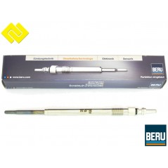 BERU GN037 ,Glow Plug