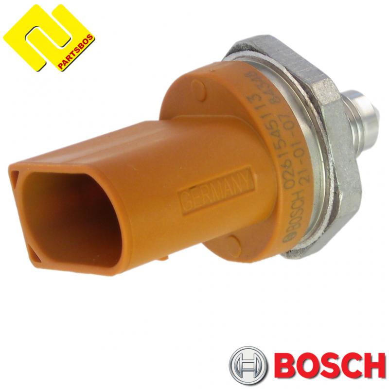 BOSCH 0261545113 ,0261545050 ,0261545034 , FUEL PRESSURE SENSOR , https://partsbos.shop/