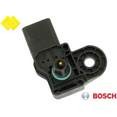 BOSCH 0261230230 Intake Manifold Pressure Sensor MAP - PARTSBOS
