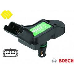 BOSCH 0261230043 Intake Manifold Pressure Sensor MAP , PARTSBOS
