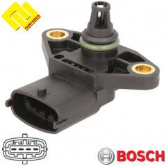 BOSCH 0281006212 Intake Manifold Pressure Sensor MAP -PARTSBOS