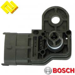 BOSCH 0261230280 Intake Manifold Pressure Sensor MAP -PARTSBOS