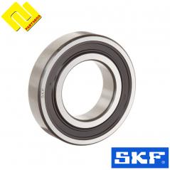 SKF 6000-2RS Ball Bearing 10x26x8 ,PARTSBOS