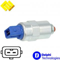 Shutdown Shutoff Solenoid Valve DELPHI 7185-900G , https://partsbos.shop/