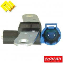 Crankshaft RPM Pulse Sensor TOPRAN 700756 PARTSBOS