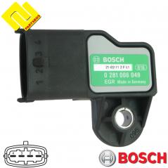 Intake Manifold Pressure Sensor MAP BOSCH 0281006049 PARTSBOS