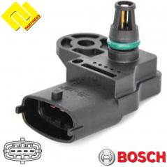 BOSCH 0261230042 Intake Manifold Pressure Sensor MAP PARTSBOS