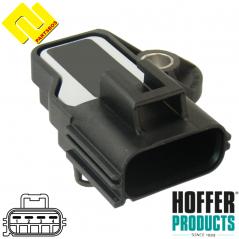 HOFFER 7472526E Intake Manifold Pressure Sensor MAP ,replaces BOSCH 0261230218 ,0261230219 , PARTSBOS