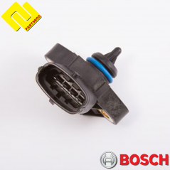 BOSCH 0281006123 Intake Manifold Pressure Sensor MAP ,PARTSBOS